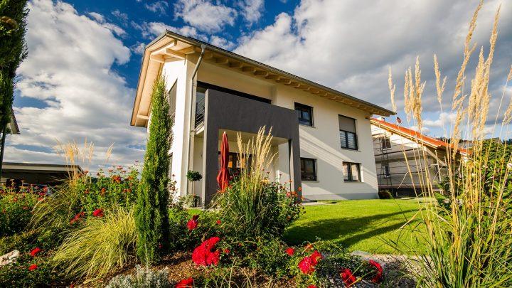 Nowy dom na indywidualne zamówienie