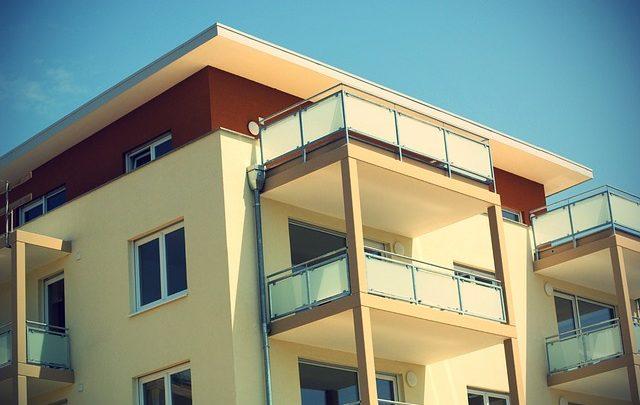 Mieszkania nad morzem na sprzedaż