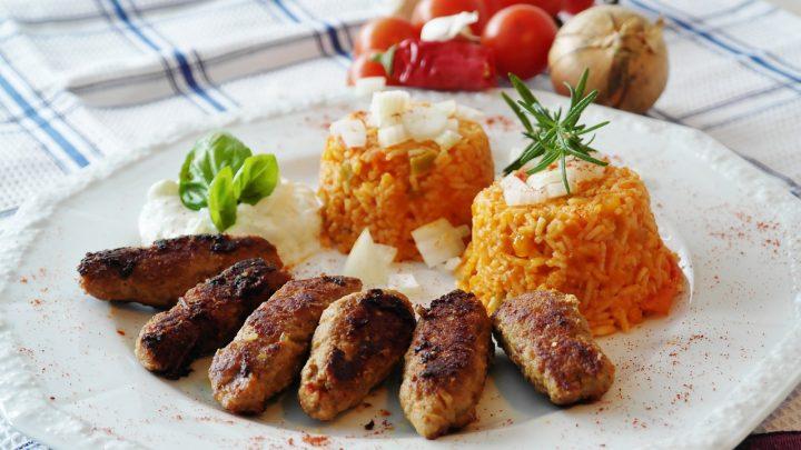Wilk gastronomiczny – poznaj jego najważniejsze parametry