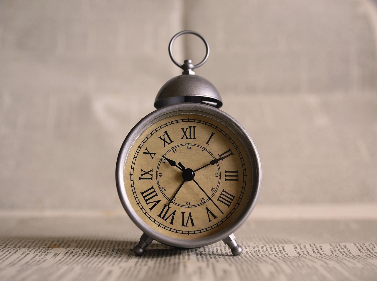 Jaki kupić zegar do swojego wnętrza?