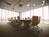 Jedyne w swoim rodzaju krzesła konferencyjne