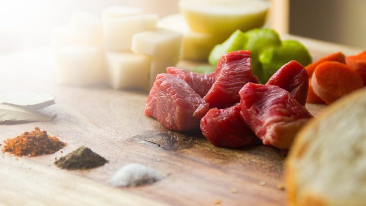 Wilk do gastronomii – potrzebny sprzęt