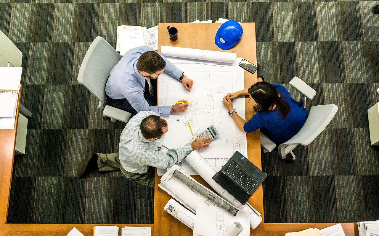Fit out – kompleksowa usługa dla biur