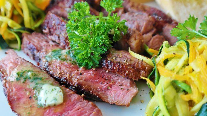 Szybka obróbka mechaniczna mięsa